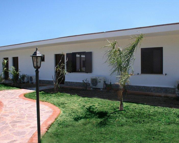 Rezidence Luzia 2