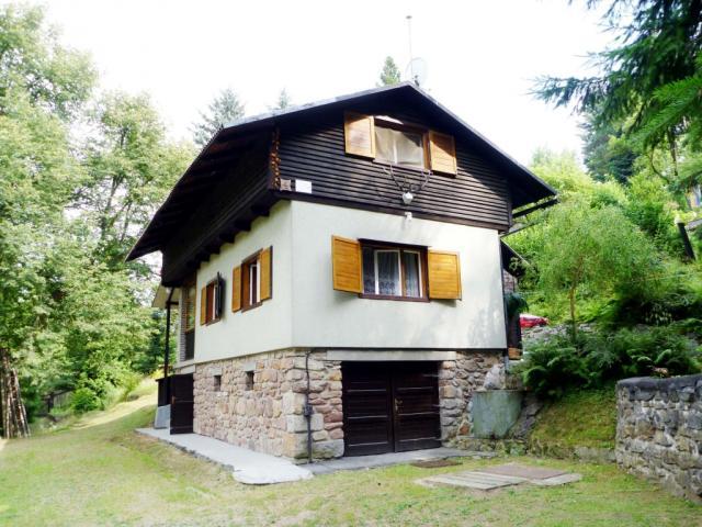 Chata Předklášteří