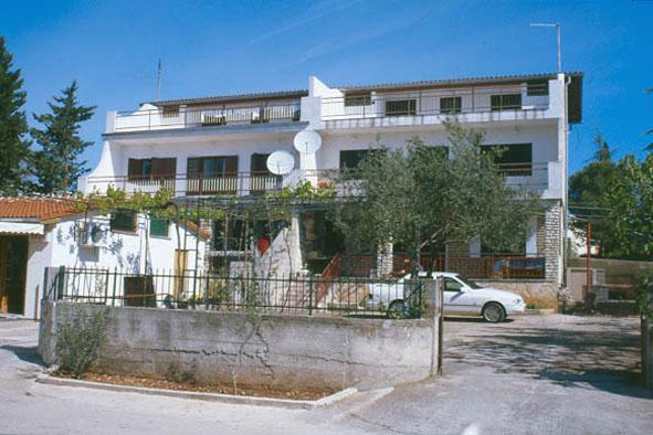 apartmánový dům Jelena