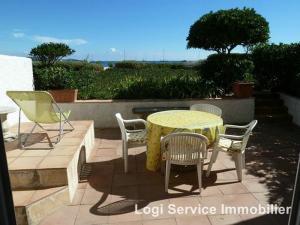 Apartmány v zálivu St. Tropez - PG 641