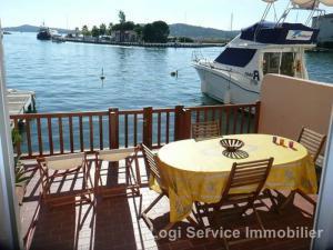 Luxusní baráček v Port Grimaud PG810