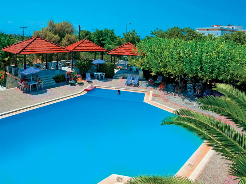 Gortyna Hotel