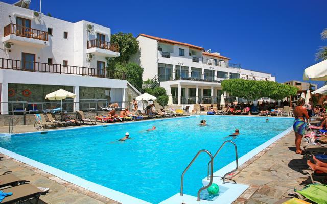 Panorama Village Hotel