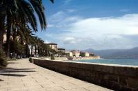 MSC Armonia - Mallorca a Malta v západním Středomoří