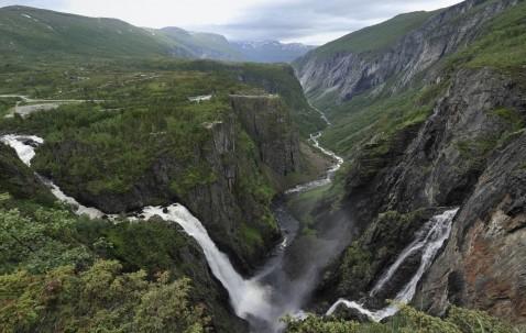Skandinávie – Švédsko, Norsko, Dánsko