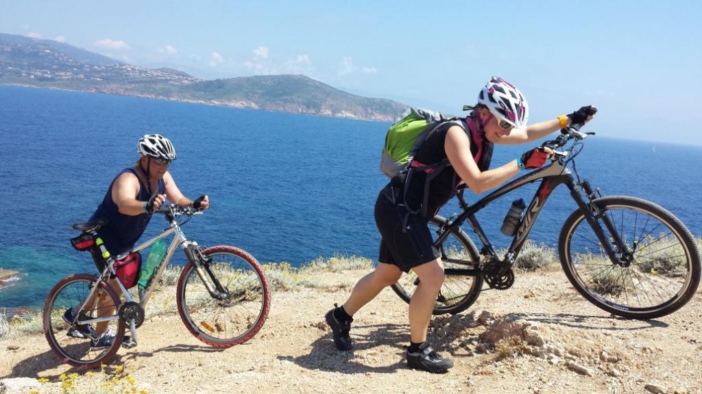To nejlepší ze západní Korsiky