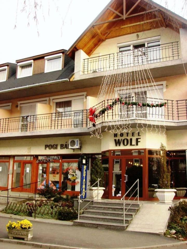 Penzion Wolf
