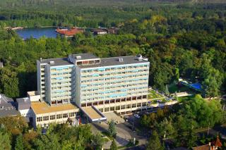 Hotel Danubius health spa resort Héviz