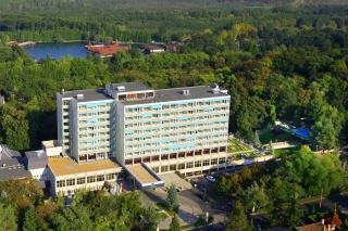 HOTEL DANUBIUS HEALTH SPA RESORT HÉVÍZ