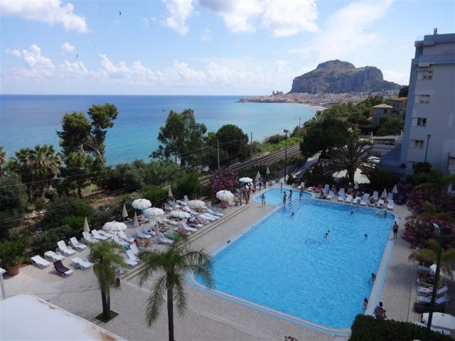 Sicílie pro seniory 55+ / Hotel Santa Lucia Le Sabbie D´Oro