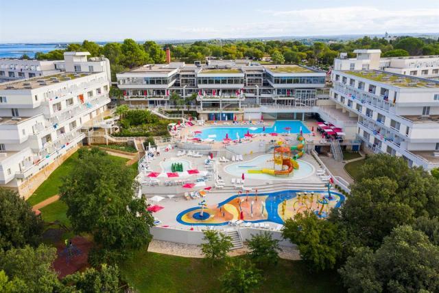 Hotel Delfin **