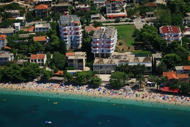 Hotel Laguna Gradac
