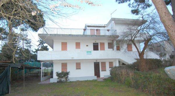 Residence Boscolo