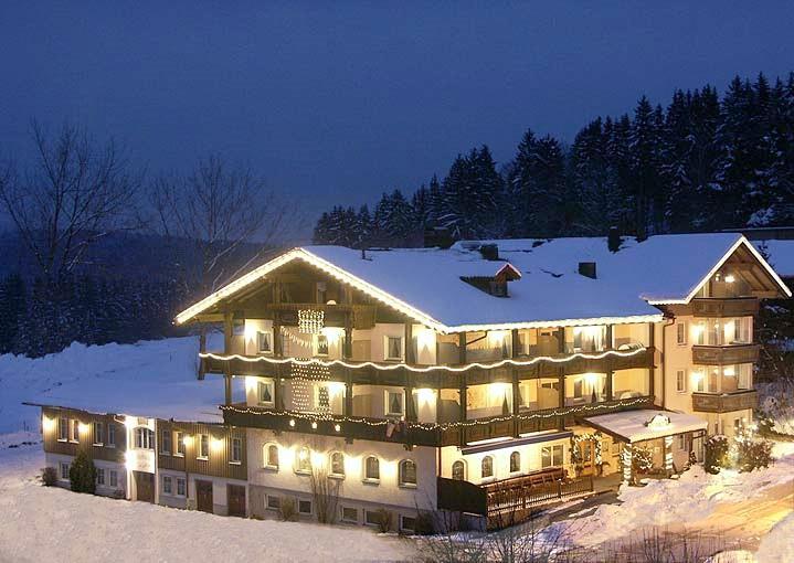 Hotel Gasthof Musikantenwirt