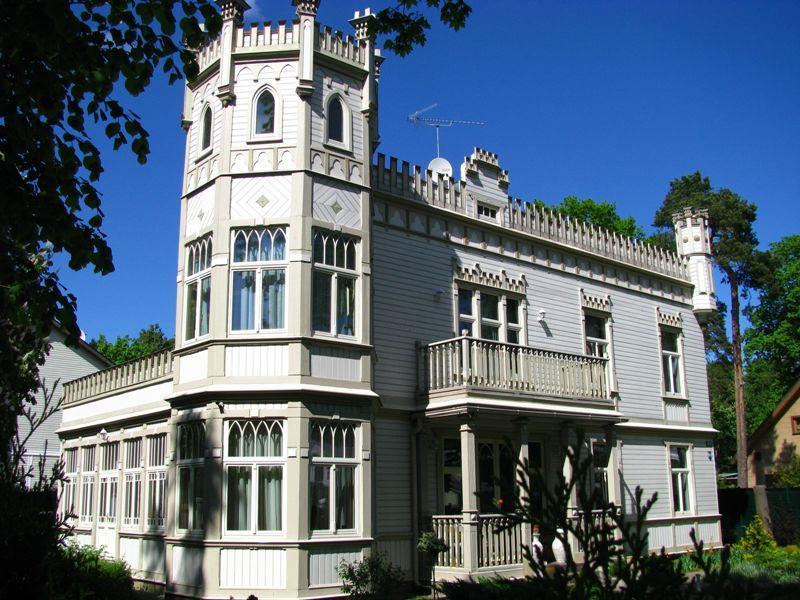 Hotel Kolonna Riga - eurovíkend