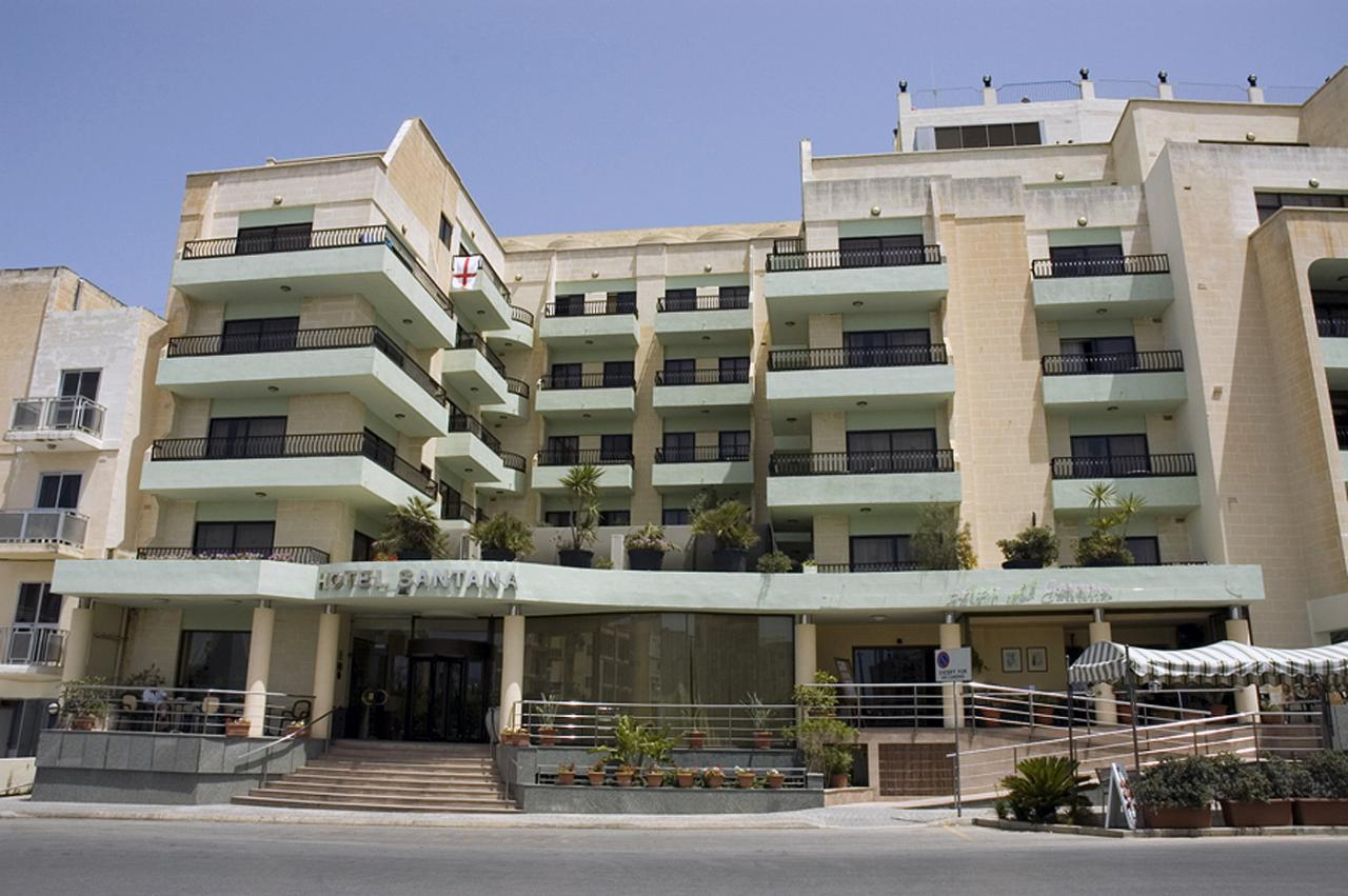 Hotel Santana - SENIOR 55+