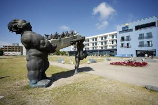 Meri Spa Hotel