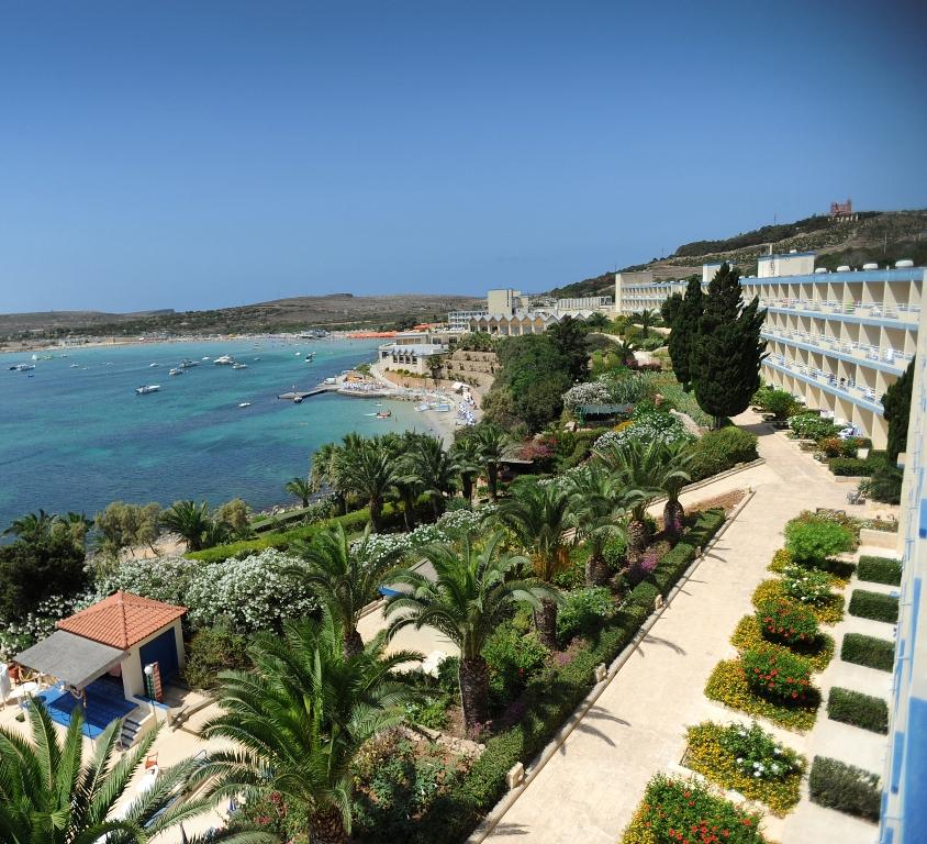 Mellieha Bay Hotel - SENIOR 55+
