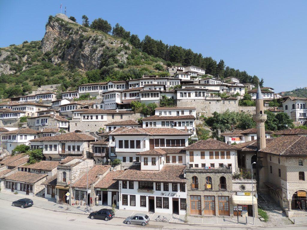 Severní Albánie - pobyt s výlety - hotel 4*