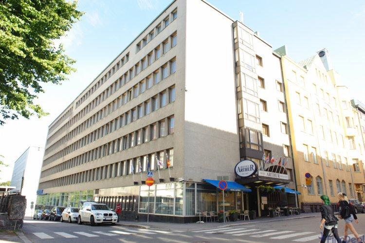 Hotel Arthur - Helsinky