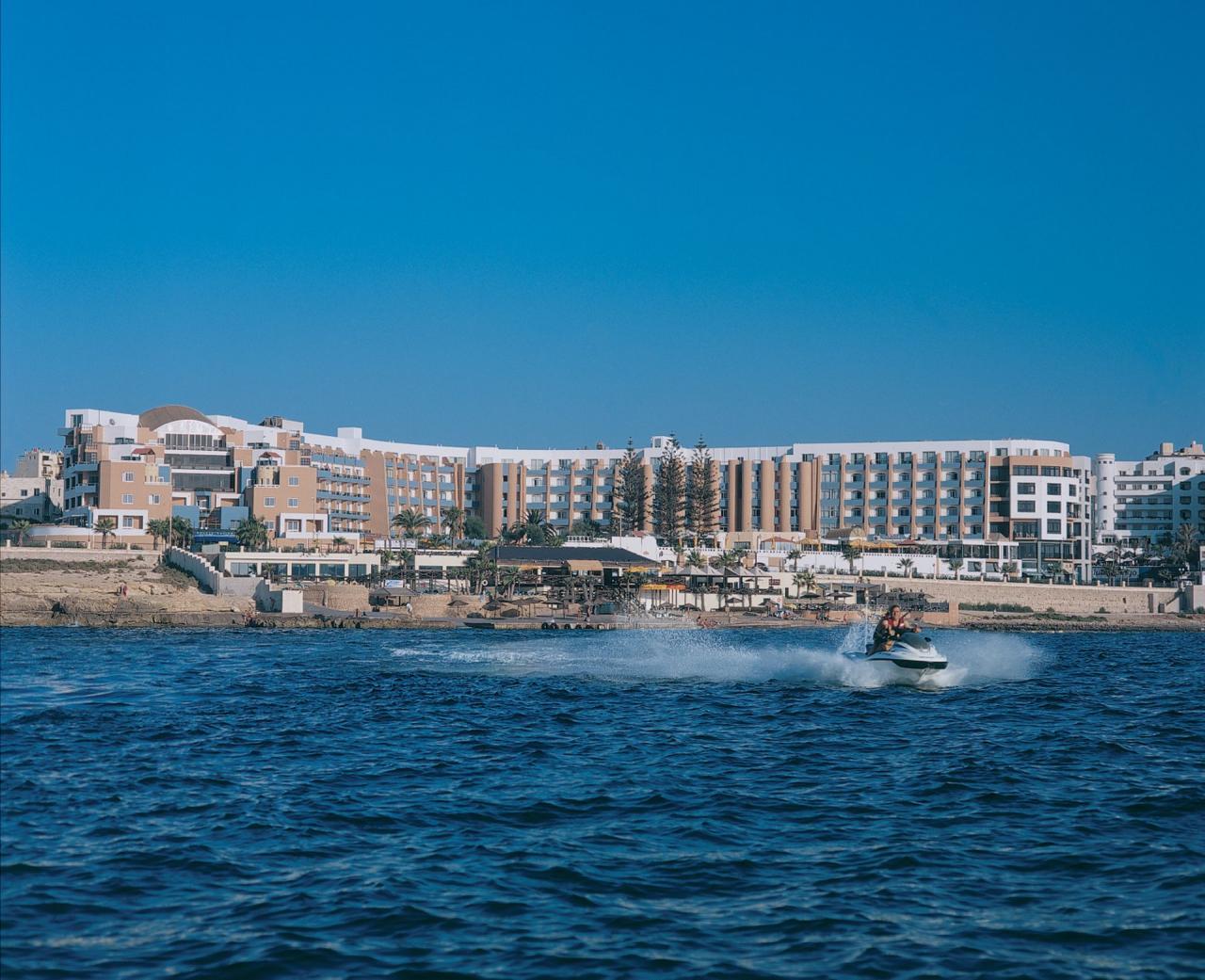 Hotel Dolmen Resort - SENIOR 55+