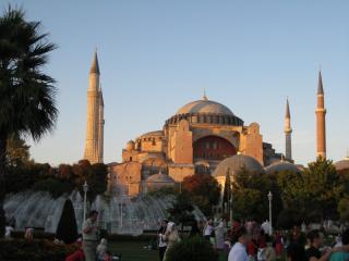 Istanbul - s návštěvou Budapešti, Sofie a Bělehradu