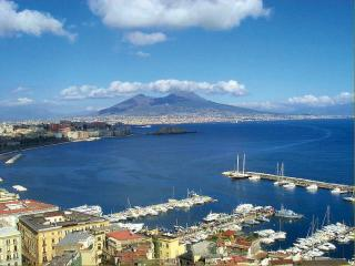 Řím - Neapol - Pompeje - Vesuv