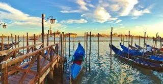 Krásy severní Itálie