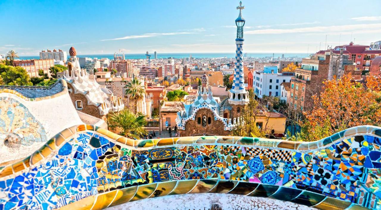 Barcelona - krásy Katalánska s pobytem u moře