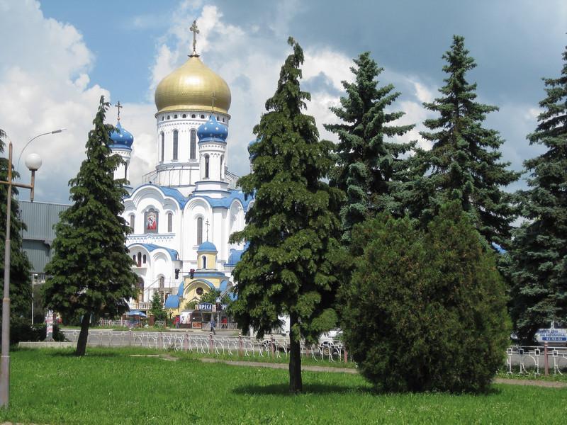 Ukrajina - Podkarpatská Rus