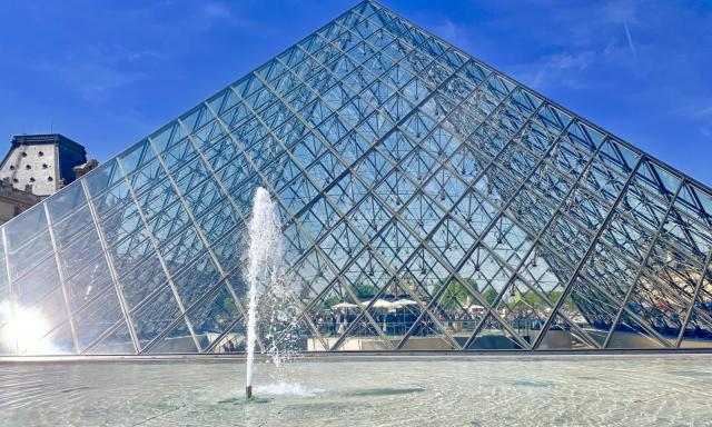 Paříž Mon Amour pro náročné