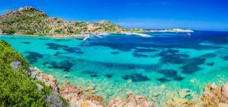 Sardinie - krásy Smaragdového ostrova