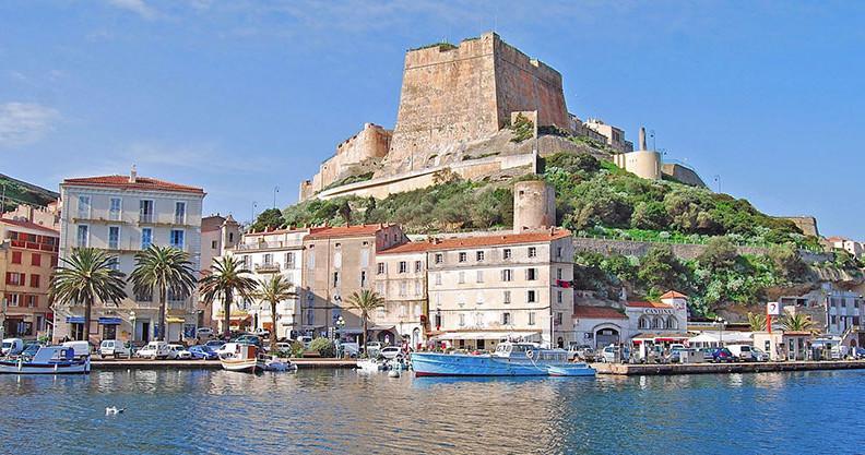 Azurové pobřeží a Provence