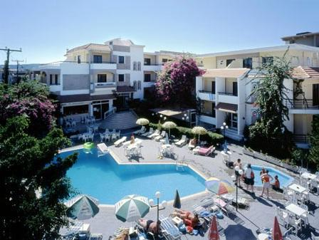 Kassandra Apartments