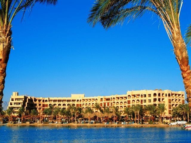 Mövenpick Resort Hurghada