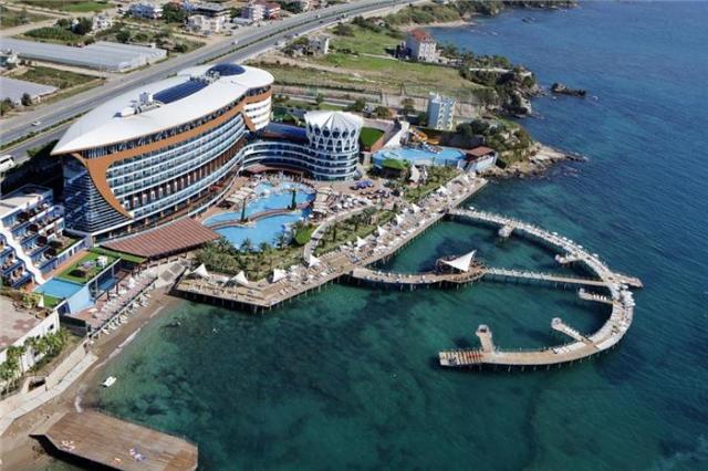 Granada Luxury Resort Spa & Thalasso
