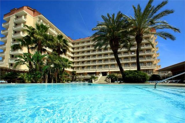 Aquahotel Bella Playa
