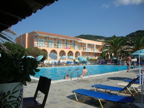 Hotel ALKYON BEACH