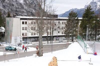 Sport Hotel Forte