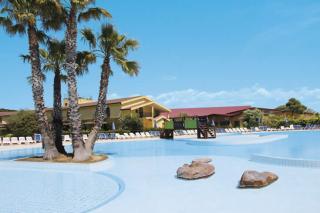 Sardínie - Senioři 55+ Horse Country Resort