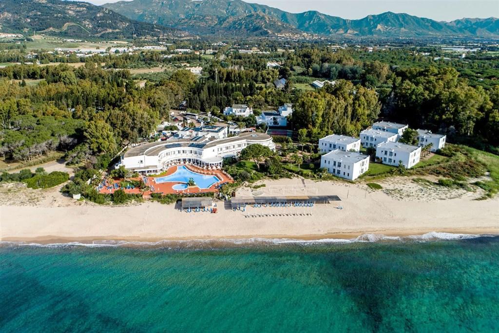 hotel Flamingo resort