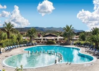 Le Dune Resort & Spa - Le Palme