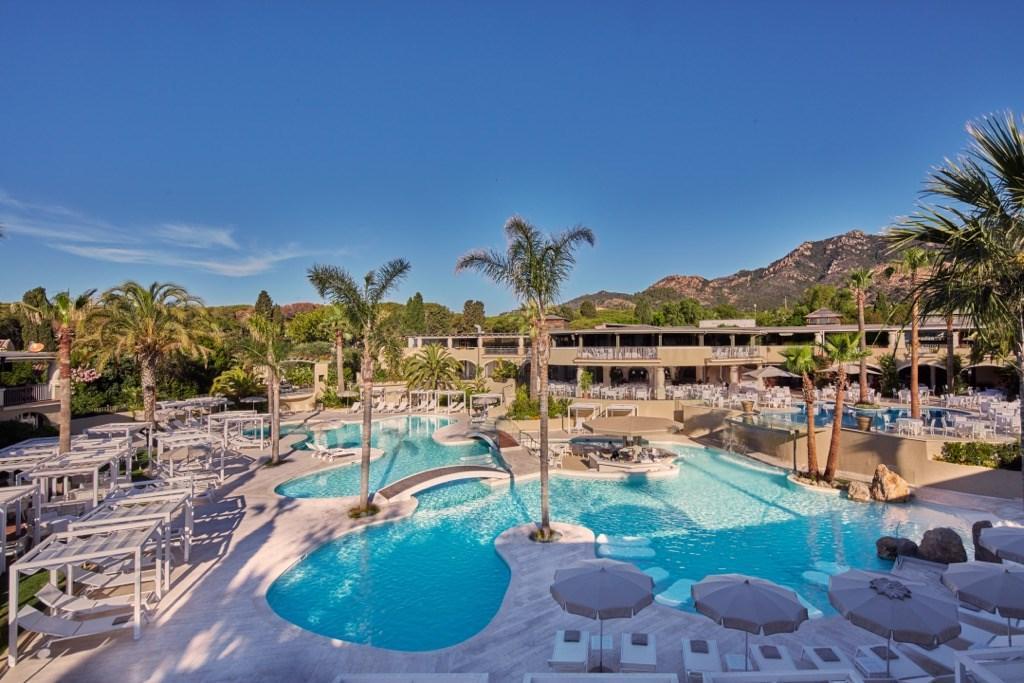 Forte Village Resort - Il Villaggio