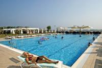 Jacaranda Club and resort