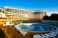 Waterplanet hotel & aquapark