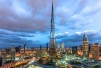 Zážitky z Dubaje - akce senior 50+