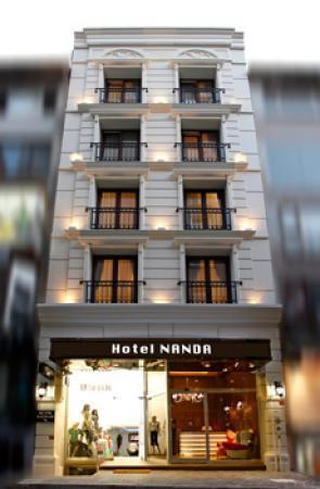 Hotel Nanda