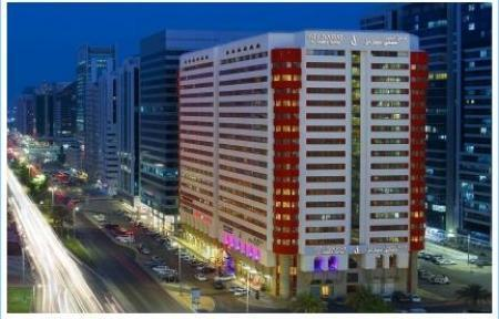 City Season Al Hamra Abu Dhabi