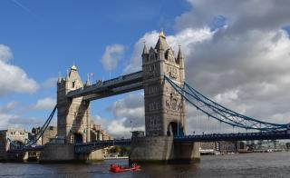 Londýn + Windsor + Greenwich s průvodcem