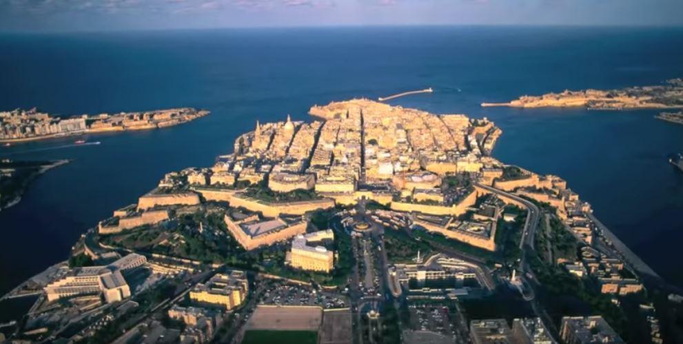 Malta + ostrov Gozo – perla uprostřed Středozemního moře